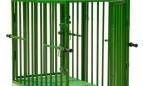 M-Rol Elektroniczna waga inwentarzowa TYP WG-02 dla trzody