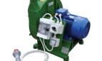 M-Rol Rozdrabniacz bijakowy ssąco - tłoczący H122/2 (18,5 kW)