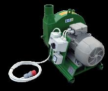 M-Rol  Rozdrabniacz bijakowy ssąco – tłoczący H122/1 ( 15 kW)