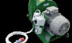 M-Rol  Rozdrabniacz bijakowy ssąco - tłoczący H122/1 ( 15 kW)