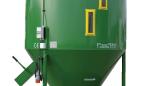 M-Rol Mieszalnik pasz sypkich MODEL H037/4 (2000 kg)