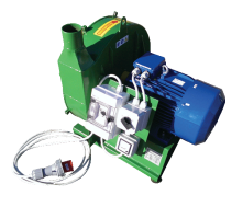M-Rol Rozdrabniacz bijakowy ssąco – tłoczący H122/3 (22 kW)