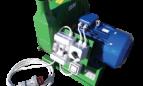 M-Rol Rozdrabniacz bijakowy ssąco - tłoczący H122/3 (22 kW)