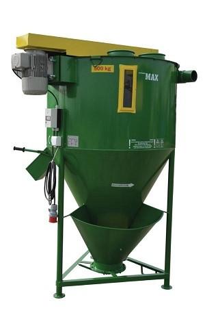 M-Rol Mieszalnik pasz sypkich MODEL H037/0 (500 kg)