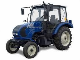 FARMTRAC 535 (33KM)