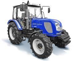 FARMTRAC 670/670DT (66KM)