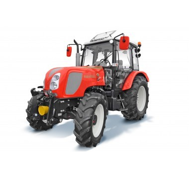 FARMTRAC KING 675DTN (75KM)