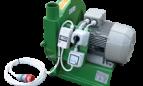 M-Rol Rozdrabniacz bijakowy ssąco - tłoczący H122 ( 11 kW)