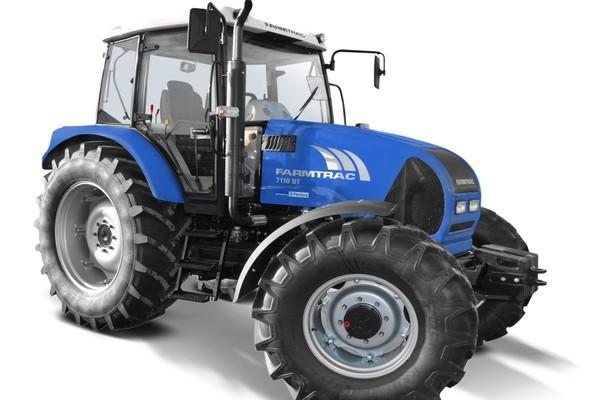 FARMTRAC 7110DT (110KM)
