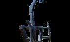 METAL-FACH Podnośnik Big Bag – ładowność 1000kg.