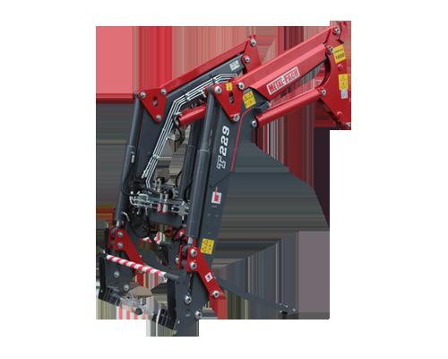 METAL-FACH Ładowacz czołowy T229 – 1300/1600kg
