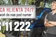 OBSŁUGA KLIENTA VALTRY 24/7